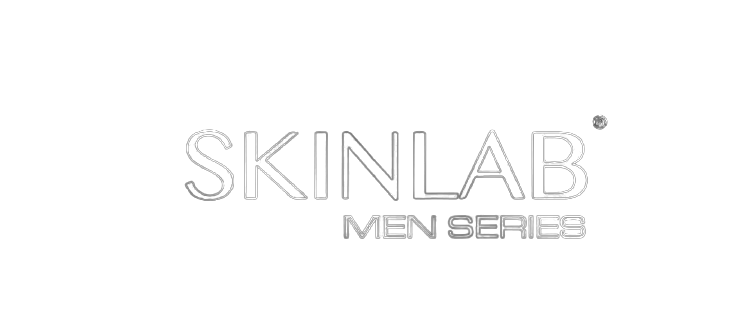 SKINLAB Men Series Logo